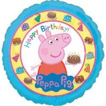 Peppa Pig Balloon