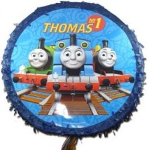 Thomas the Tank Engine Pinata