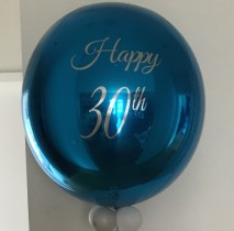 Personalised Balloon