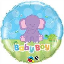 It's a Baby Boy Balloon