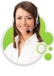 We welcome payments via telephone